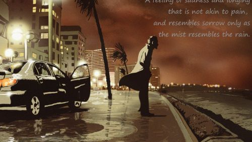 Waltz With Bashir HD Wallpaper