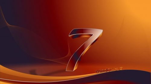 Windows 7 modernity HD Wallpaper