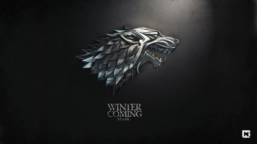 Winter Is Coming series HD Wallpaper