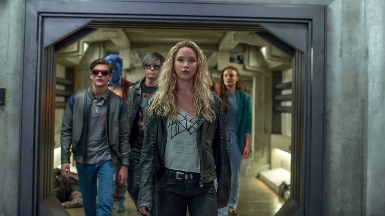 X Men Apocalypse HD Wallpaper
