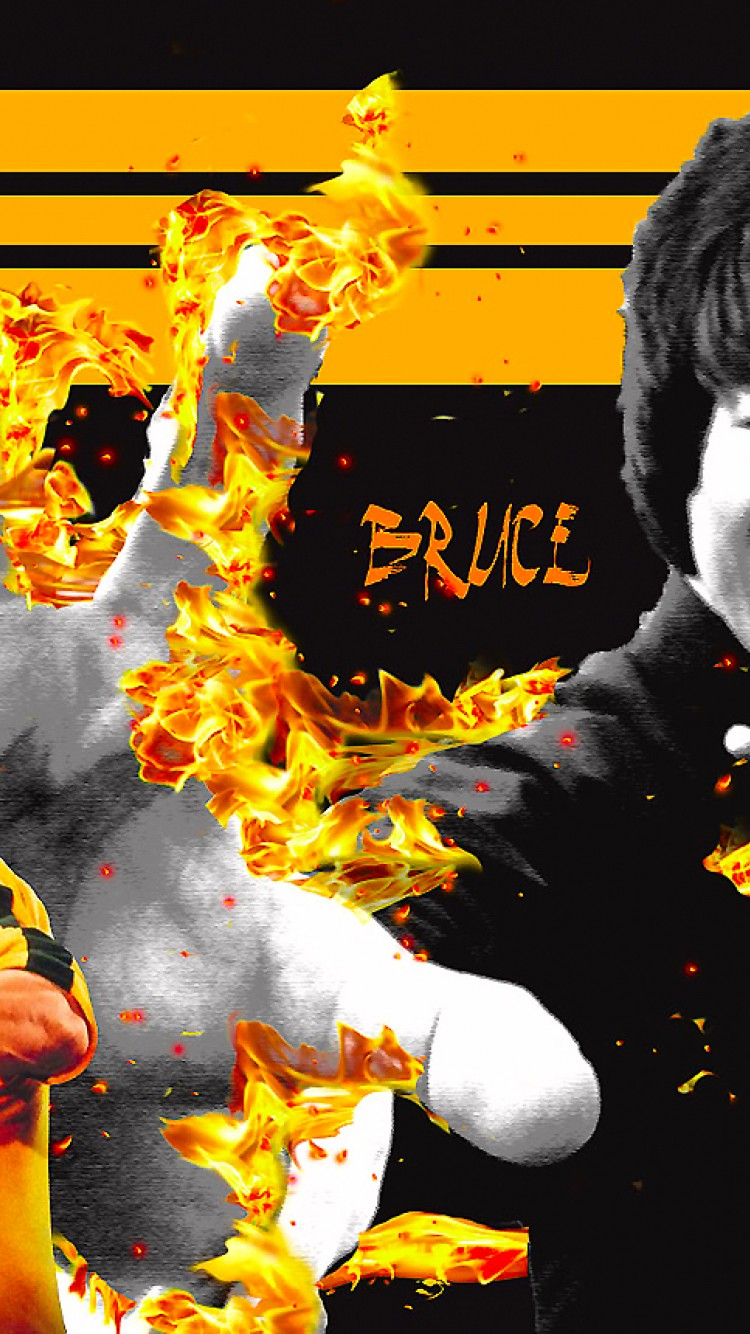 Bruce Lee Quotes 4k Wallpapers Download ~ Quotes and ...
