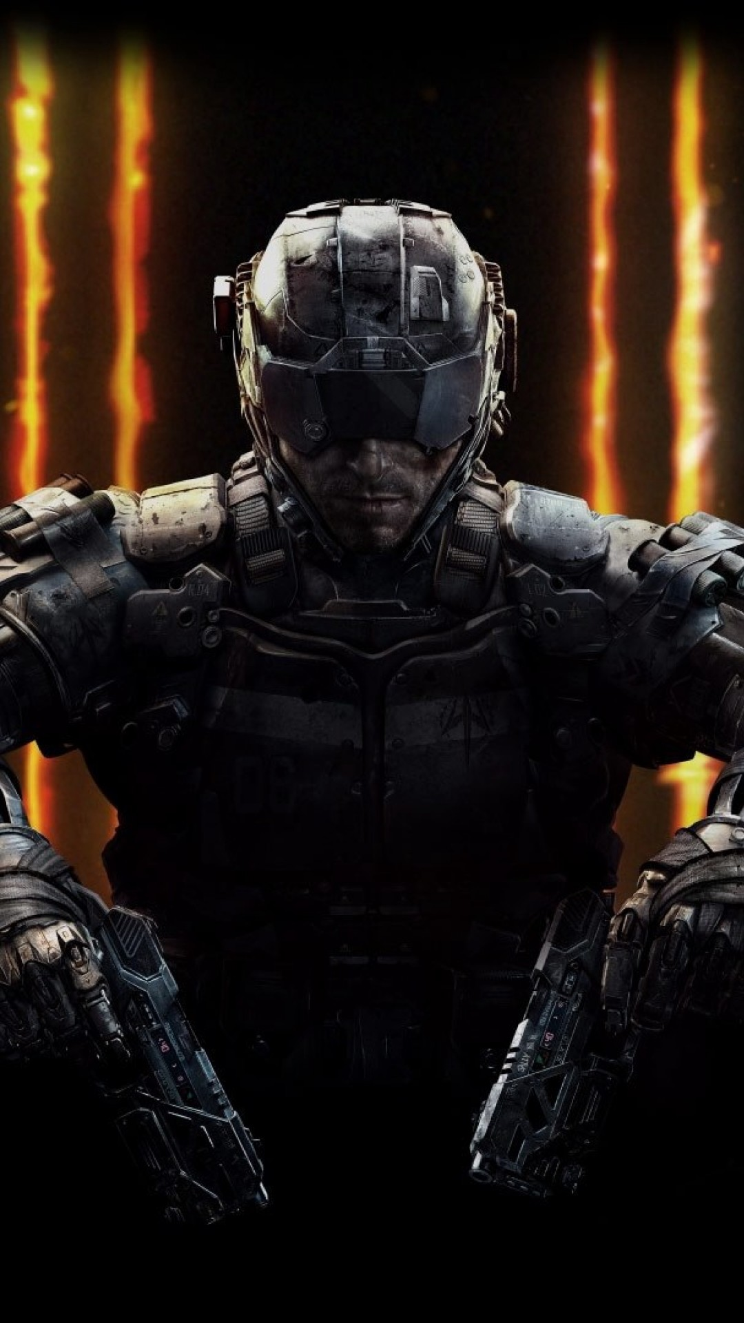 Call Of Duty Black Ops 3 Hd Wallpaper Iphone 6 6s Plus Hd