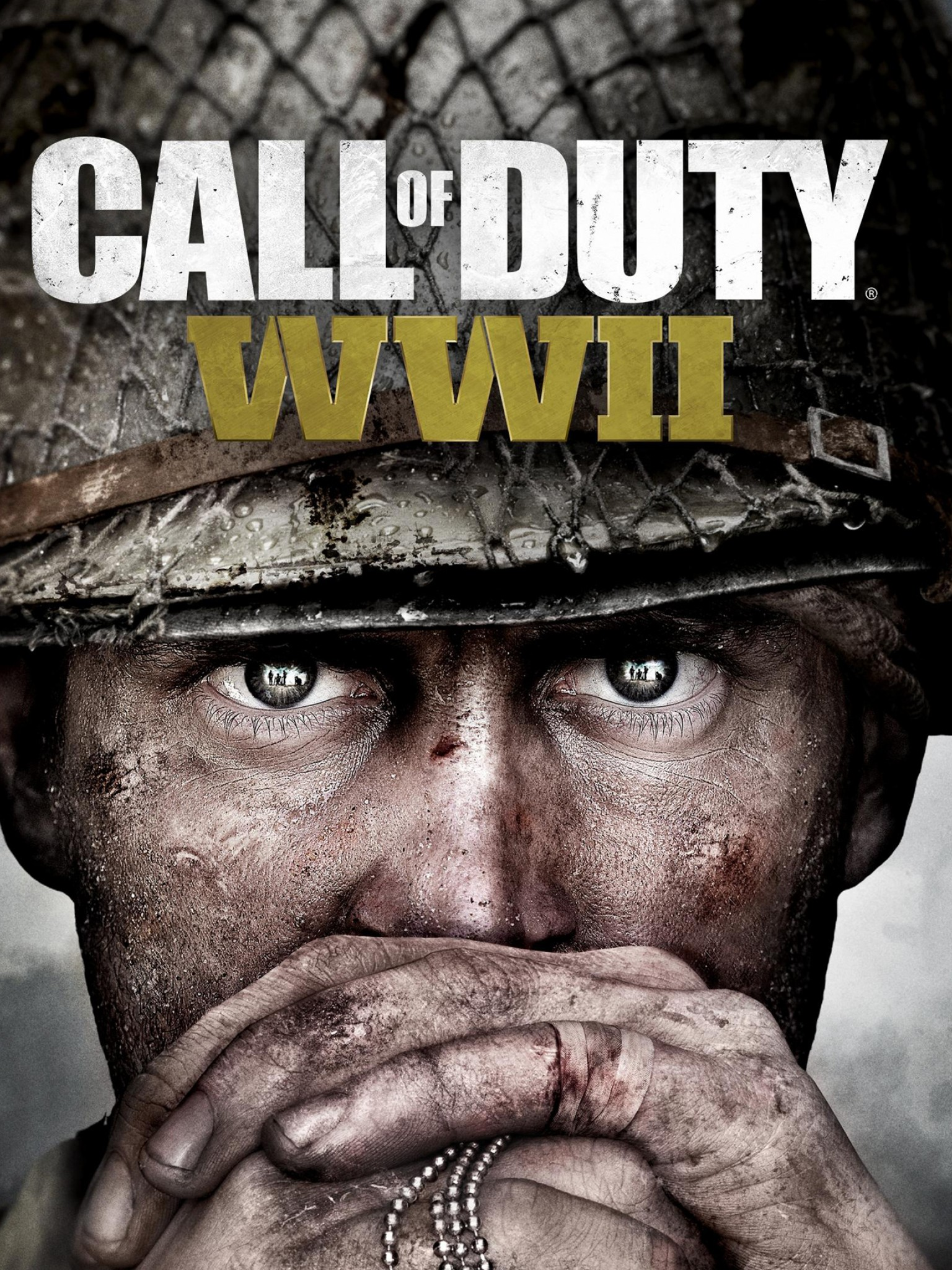 Call Of Duty Ww2 Hd Wallpaper For Desktop And Mobiles Retina Ipad