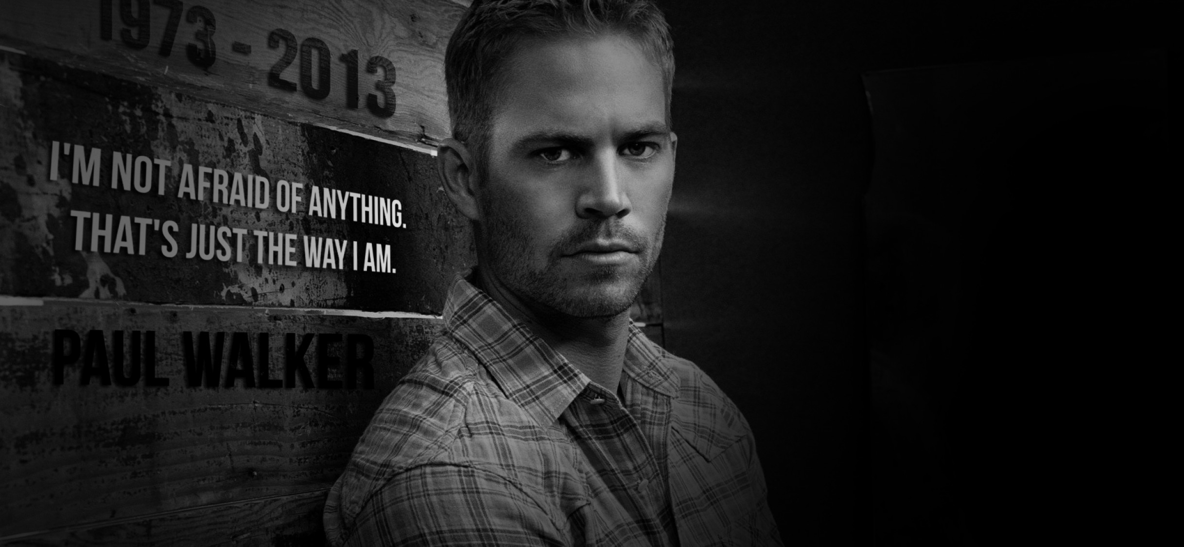 Paul Walker Hd Wallpaper For Desktop And Mobiles Iphone X Hd