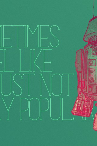 Star Wars Quote Hd Wallpaper Older Iphone Ipod Hd Wallpaper Wallpapers Net