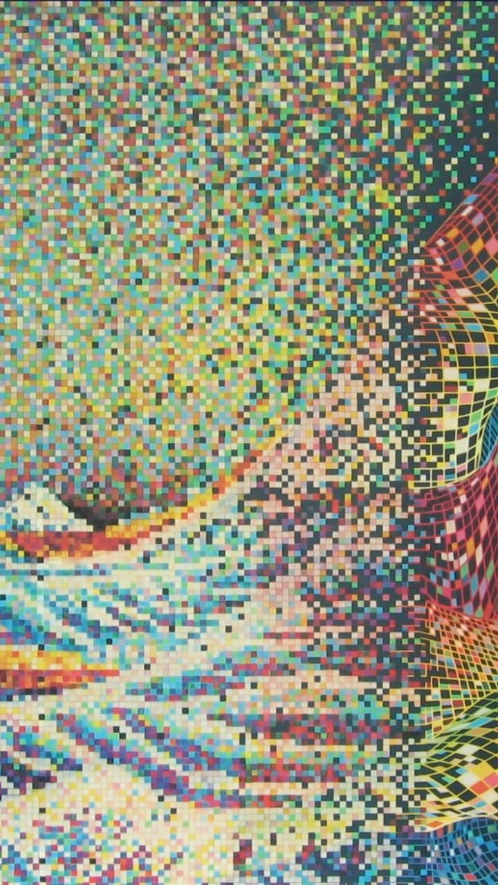 The Great Wave Off Kanagawa Hd Wallpaper 720x1280 Hd Wallpaper