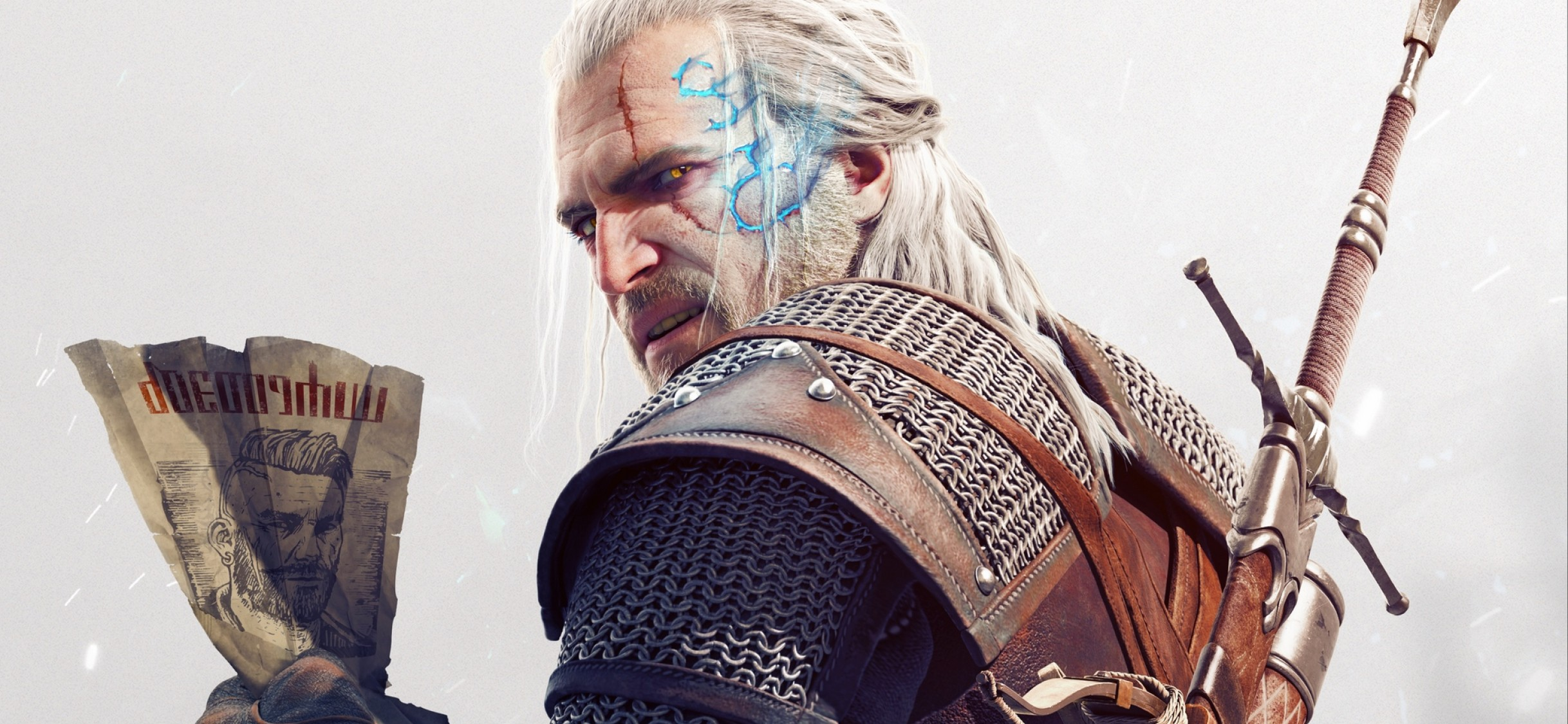 The Witcher 3 Hd Wallpaper Iphone X Hd Wallpaper