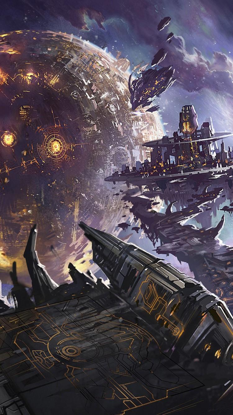 Transformers War For Cybertron Hd Wallpaper Iphone 6 6s Hd