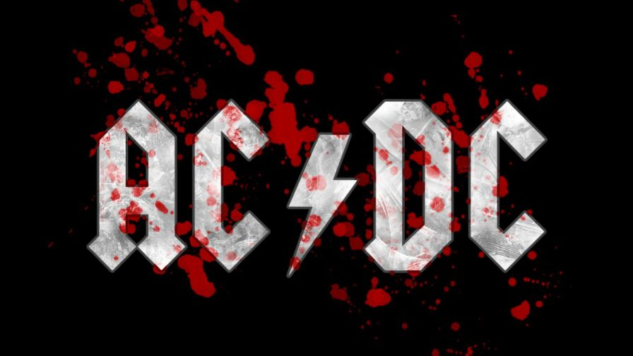 ACDC blood harvest HD Wallpaper