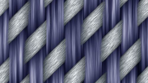 Braided lilac lines HD Wallpaper