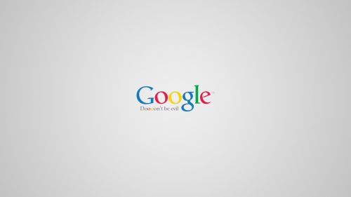 Google logo HD Wallpaper