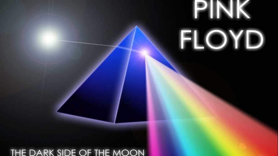 Pink Floyd The dark side of the moon HD Wallpaper
