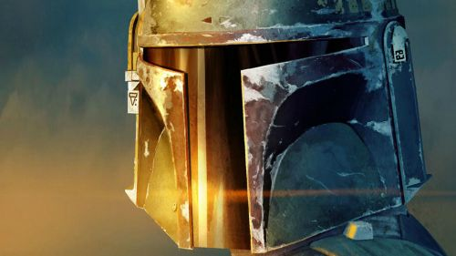 Star Wars Men's Boba Fett Mask HD Wallpaper