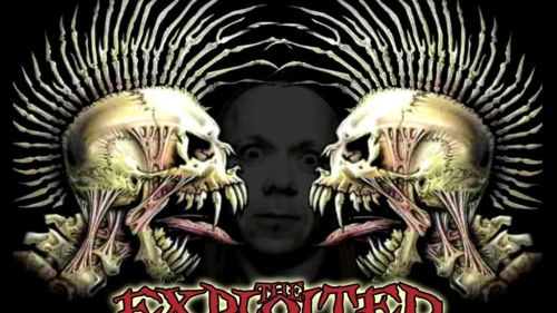 The Exploited Wallpapers HD Wallpaper
